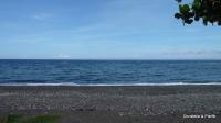 Amed, la plage
